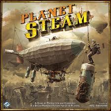 Planet Steam 2014
