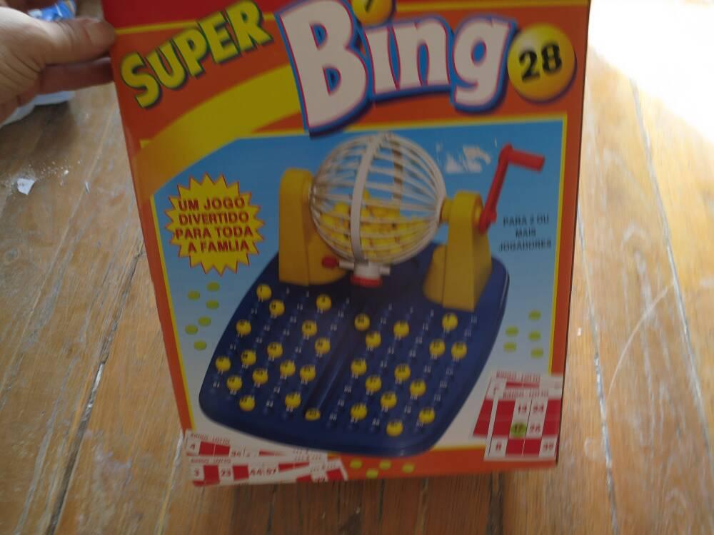 Bingo X