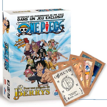 One Piece - Pour une poignée de Berry's