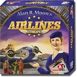 airelines europe