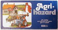 Agri Hazard