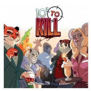 10 Minutes to Kill (Kickstarter)