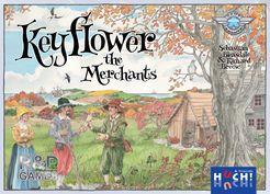 Keyflower : The Merchants