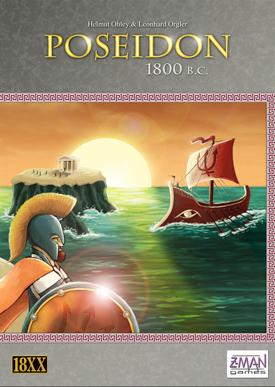 Poseidon (2010)