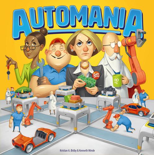 Automania 2015