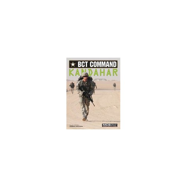 BCT Command : Kandahar