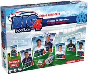 Big 4 Football