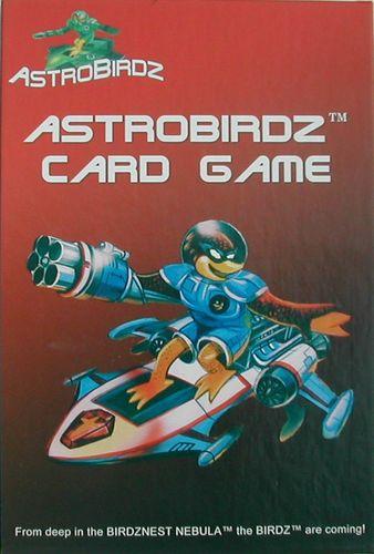 Astrobirdz Card Game