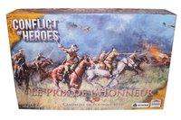 Conflict of Heroes: Le Prix de l'Honneur – Pologne 1939