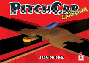 Pitch car extension 1