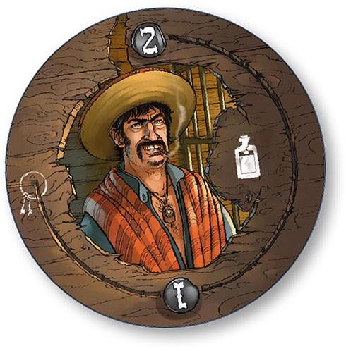 Desperados of Dice Town : Tuco