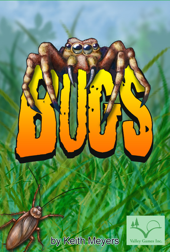 Bugs (valley games)