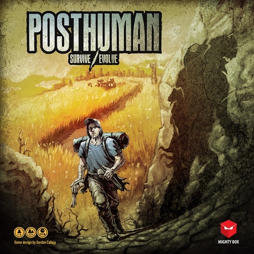 Posthuman
