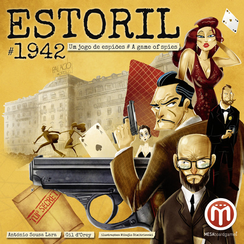 Estoril 1942