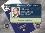 Crimebox - Goodie Identité