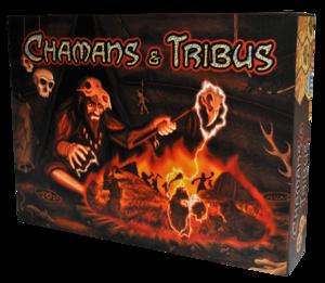 Chamans et tribus
