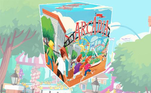 Arcadia (APE Games )