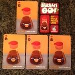 Sushi Go! Soy Sauce