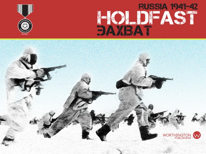 Holdfast Russia 1941-42