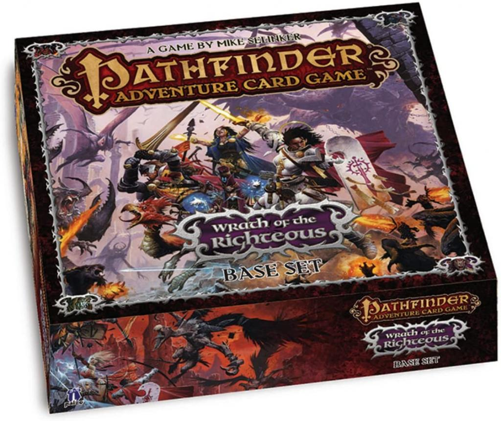 Pathfinder - Adventure Card Game:  Wrath of the Righteous - Base Set