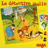 Le Détective Malin