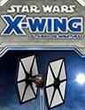 X-Wing - Chasseur Tie des Forces spéciales