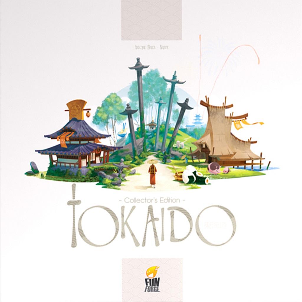 Tokaido - Collector's Edition