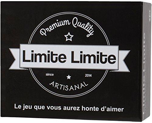 Limite Limite - Le jeu que vous aurez honte d'aimer