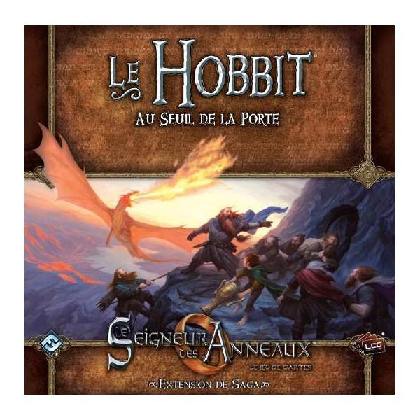 Le Seigneur des Anneaux JCE : Le Hobbit : Le seuil de la porte