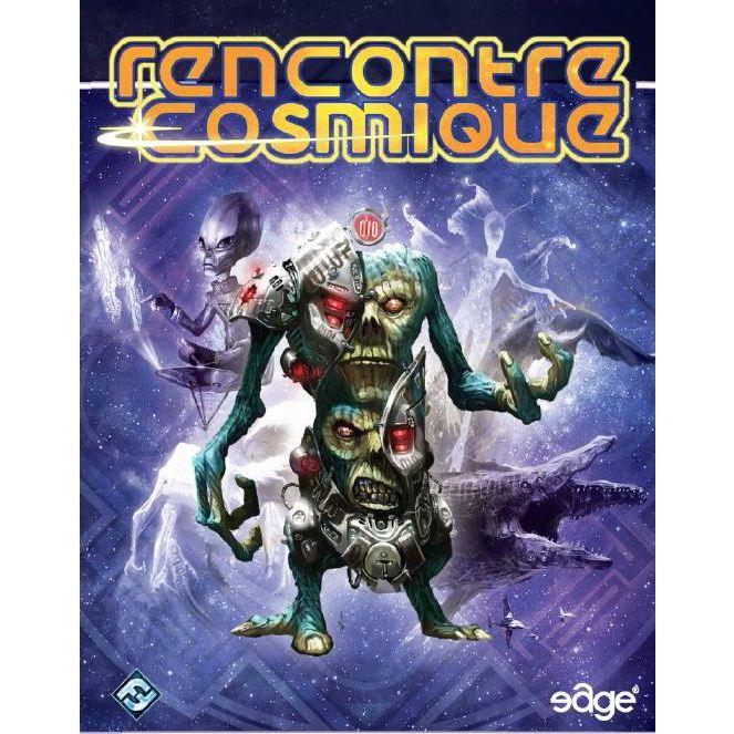Rencontre Cosmique : Extension Incursion Cosmique