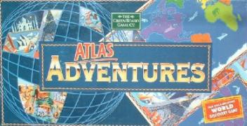 Atlas Adventures