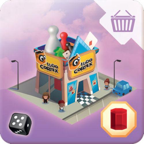 Quadropolis : Tuile(s) promotionnelles