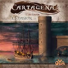 Cartagena - L'évasion