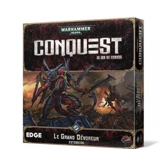 Warhammer 40 000: Conquest - Le grand dévoreur