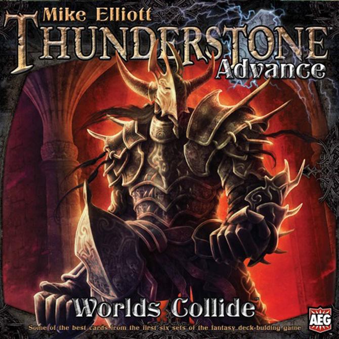 Thunderstone Advance: Worlds Collide