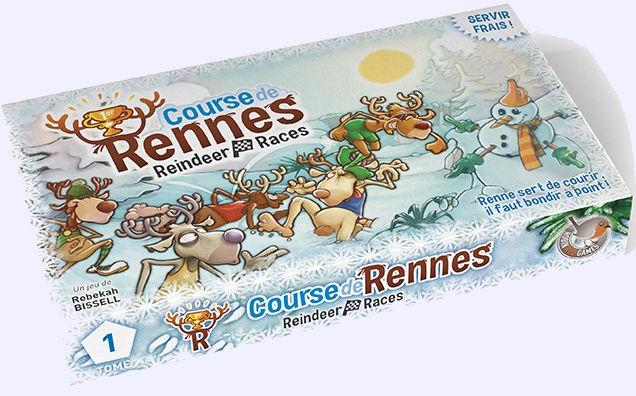 Course de Rennes RRG édition