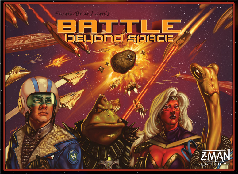 Battle Beyond Sapce