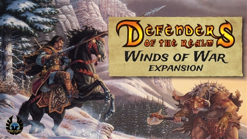 defenders of the realm - winds of war