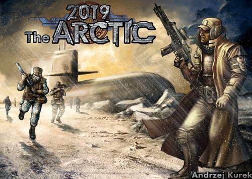 2019 Th artic