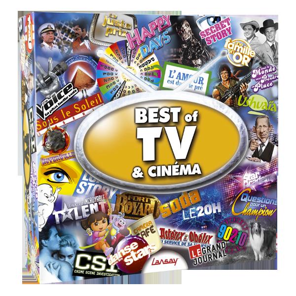 Best of TV & cinéma