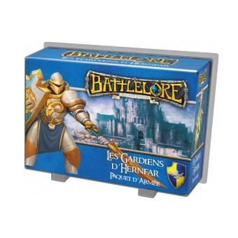 Battelore 2ème édition Gardiens d'Hernfar