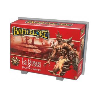 Battelore 2ème édition Horde de Scorn