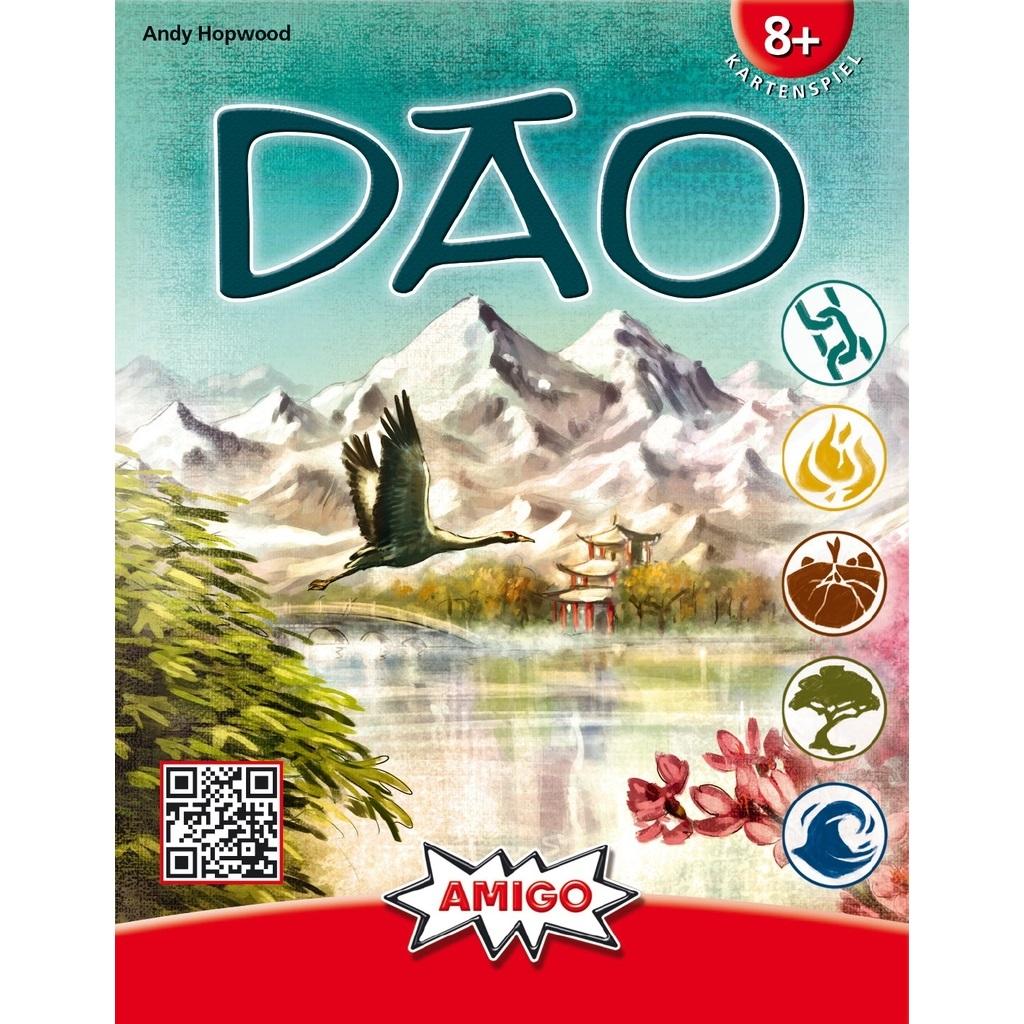 Dao (Hopwood)