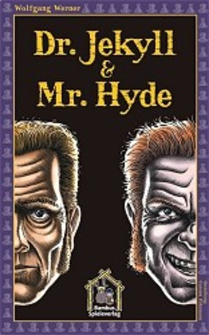 Dr.Jekyll&Mr.Hyde