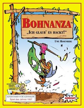 Bonhnanza