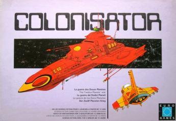 Colonisator
