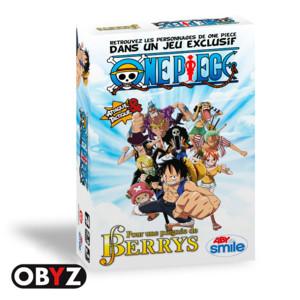 One Piece : Pour une poignée de berrys