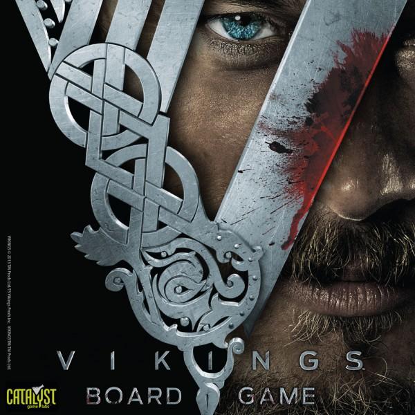 Vikings : The board game