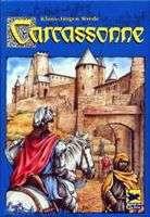 Carcassone (1ère édition française Hans in Glück)
