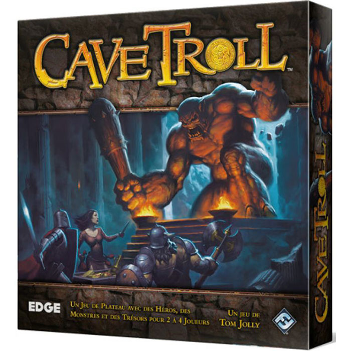 Cave Troll (2015)